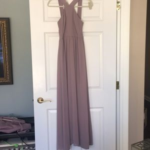 Dress - bridesmaid